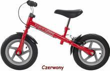 Sun Baby Rowerek biegowy czerwony BB213-1/CZ