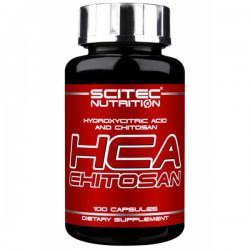 Scitec HCA-Chitosan 100 kap.