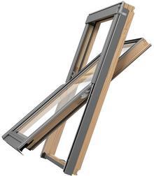 RoofLite Okno dachowe Slim Pine 55x78 DPYC2A