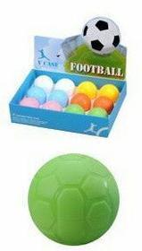 Pojemnik na soczewki Football Case - piłka zielona pilkazielona