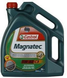 Castrol MAGNATEC DIESEL 5W-40 C3 5L