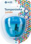Opinie o Temperówka Zenith Jumbo 3 otwory