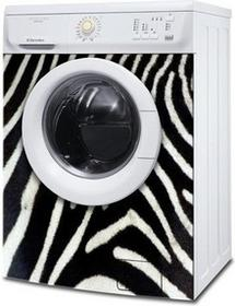 Oklejaj Naklejka na pralkę - Zebra 0004 - Naklejka