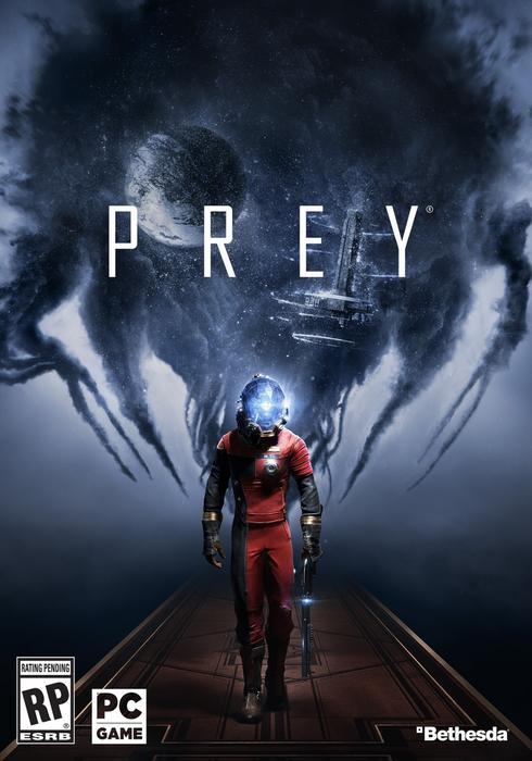 Prey STEAM cd-key