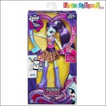 Hasbro MLP Equestria Sunny Flare