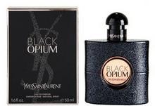 Yves Saint Laurent Black Opium woda perfumowana 50ml