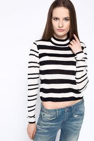 Only Sweter Miabella kremowy 15110483