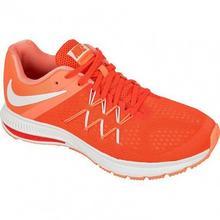 Nike Zoom Winflo 3 831562-601 pomarańczowy