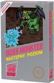Trefl Boss Monster: Następny Poziom