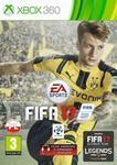 Opinie o   FIFA 17 X360