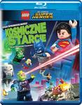 LEGO Liga Sprawiedliwości Kosmiczne starcie Blu-Ray) Rick Morales