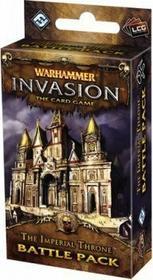 Galakta Warhammer: Inwazja - The Imperial Throne, Imperialny tron 1491