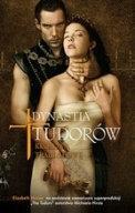Elizabeth Massie,Michael Hirst DYNASTIA TUDORÓW KRÓLOWA TRACI GŁOWĘ