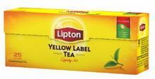 Lipton YELLOW LABEL 25 TB