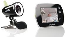 Babymoov Video Baby Monitor Touch Screen A014411