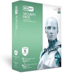 Eset Smart Security Pack (3 stan. / 3 lata) - Nowa licencja