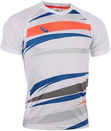aSICS T-shirt MS Court Graphic Top 0001