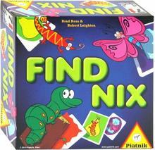 Piatnik Findnix