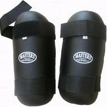 Masters Ochraniacze Piszczeli, na goleń- NA-1 - czarne