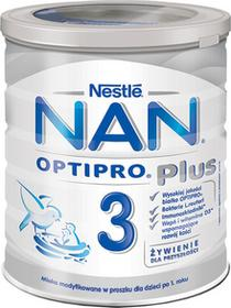 Nestle NAN OPTIPRO Plus 3 800g
