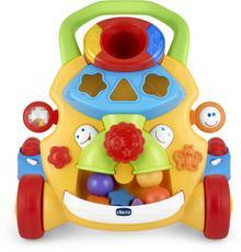 Chicco Artsana grający pchacz zabawka niemowlęca