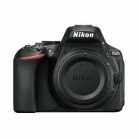 NikonD5600 body
