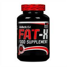 BioTech Fat-X 60tabs