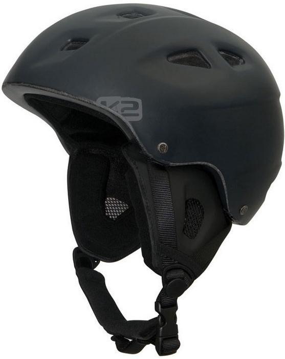 K2 EDGE czarny