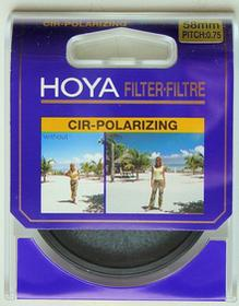Hoya CIR-PL 67 mm