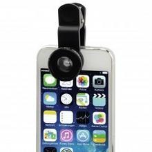 Hama Zestaw obiektywów 3in1 do smartfonów,telefonów i tabletów B858-179DA