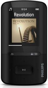 Philips SA4VBE04 4GB