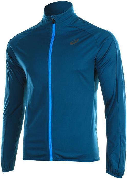 289c6da81ad17 Asics Softshell Jacket Ink Blue – ceny, dane techniczne, opinie na  SKAPIEC.pl