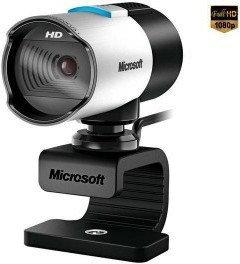Microsoft LifeCam Studio HD