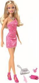 Mattel Barbie czarujaca 7580