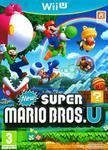 Super Mario Bros U WiiU