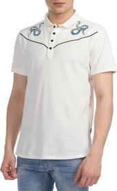 Just Cavalli Just Cavalli Koszulka polo Biały L 27