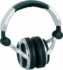 American Audio HP700 czarno-srebrne