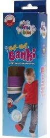 Tm toys Bańki Zestaw Hip Hop skarpetka DKF-8184