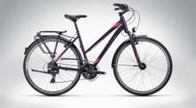 Cube Touring Lady 2015