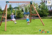 Fungoo Huśtawka ogrodowa dla dzieci FLY + 00900