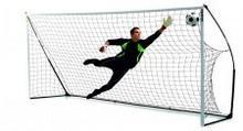 Quickplay Bramka piłkarska Kickster Academy 5 X 2 m
