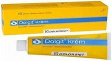 DOLORGIET Dolgit   5% krem 50 g       50 g