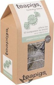 Teapigs Peppermint Leaves 50 piramidek