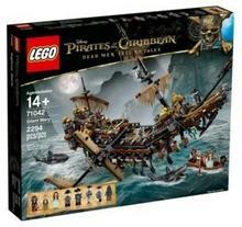 LEGO Piraci z Karaibów Cicha Maria 71042