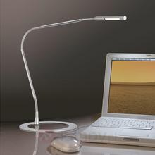 Paulmann Filigranowa lampka biurkowa PLAZA, żelazo