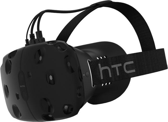 HTC VIVE