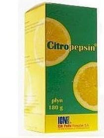 Polfa Citropepsin 180 g