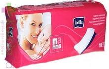 Bella Mama Podkłady higieniczne poporodowe 10 sztuk