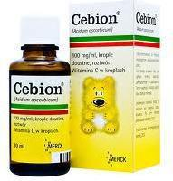 Merck Cebion 30 ml