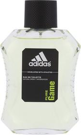 adidas Pure Game Woda toaletowa 100ml